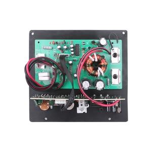 Image 3 - High Power 12V 600W Speaker Subwoofer Bass Module Car Audio Accessoires Mono Kanaal Duurzaam Lossless Diy Versterker Boord
