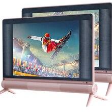 Écran plat LED HD wifi, android TV, 15 17 19 22 24 26 28 pouces en option