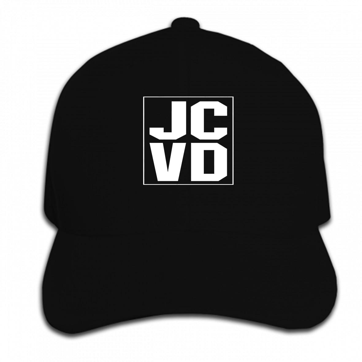 Print Custom Baseball Cap  JCVD  Hat Peaked Cap