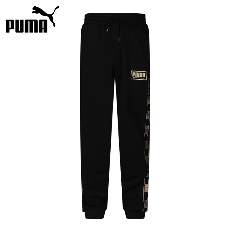 Original New Arrival PUMA  Men's Pants  Sportswear