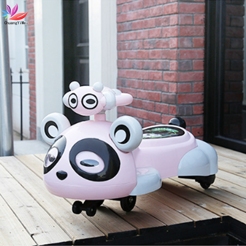 Children Twist Car Mute Round Universal Wheel Swing 1-6 Years Old Baby Car Yo Car Outdoor Sports Kids Toys Boy Girl Gifts M114
