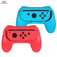 K ISHAKO Switch Joy-Con small handle grip ns about game for nintendo switch joycon accessories