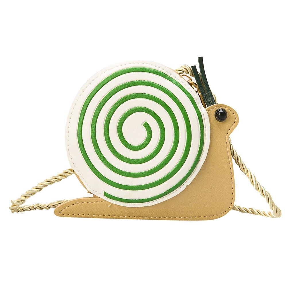Sleeper #P501 2019 NEW FASHION Children's Mini Cross Body Bag Shoulder Bag Summer Cartoon Coin Purse Creative Hot Free Shipping