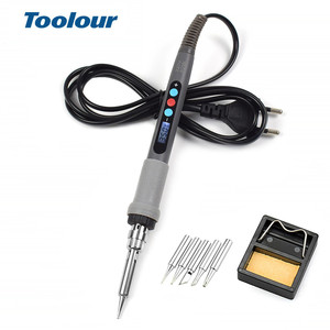 Toolour EU/US 110V/220V 60W/90