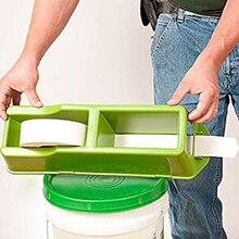 Plastic Drywall Taping Tool…