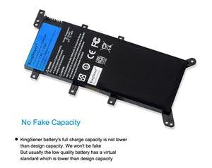 Image 2 - 7.5V 37WH Kingsener C21N1347 Nieuwe Laptop Batterij Voor Asus X554L X555 X555L X555LA X555LD X555LN X555MA 2ICP4/63/134 c21N1347