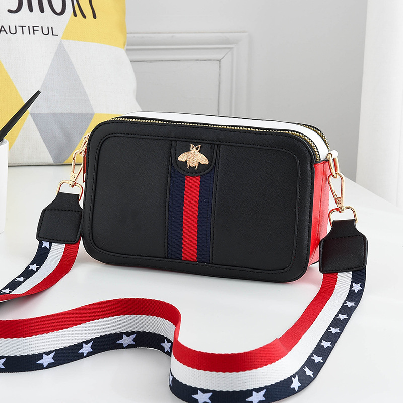 WOMEN'S Bag Summer New Arrival Shoulder Bag Women's 2019 New Style Casual Korean-style Ladies' Bag Versitile Fashion Shoulder Ba