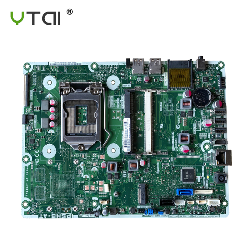 YTAI For HP Pavilion 20-r 22-r AIO Motherboard IPSHB-AT LGA1150 793298-001