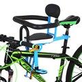 Детское безопасное переднее сиденье для велосипеда, Переднее Крепление для велосипеда, детское сиденье велосипеда, седло для горного велос...
