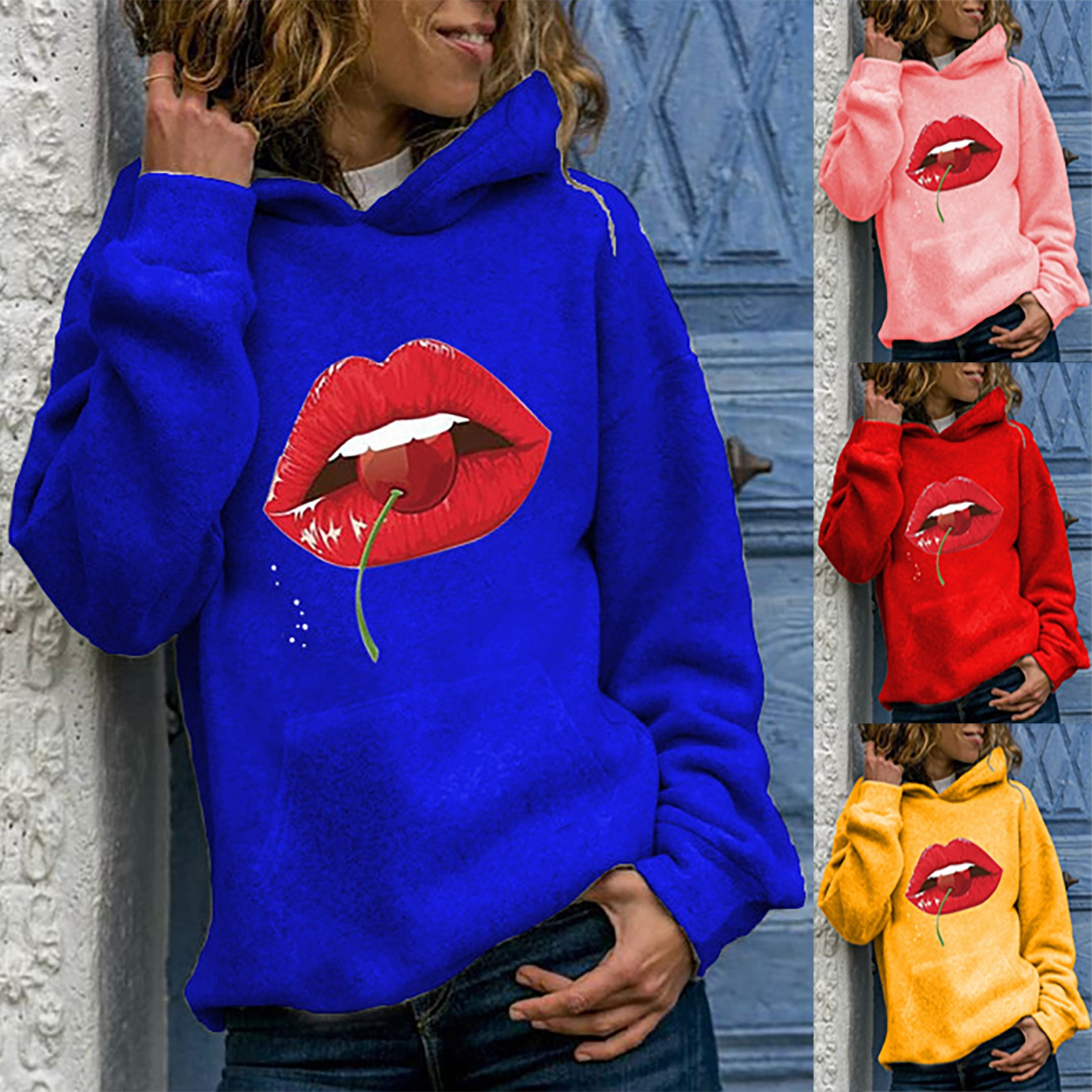 Frauen Casual Hoodie Hoodies Pullover frauen Tier Druck Sweatshirt Langarm 2020 Schweiß Suéter
