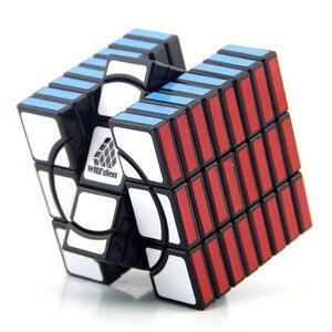 Image 4 - WitEden süper 3x3x5 3x3x6 3x3x7 3x3x8 3x3x9 sihirli küp bulmaca hız zeka oyunları zorlu eğitici oyuncaklar çocuklar için