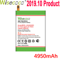 Wisecoco 4950 мАч LIS1632ERPC батарея для SONY Xperia XZ Dual Sim F8332 XZs F8331 телефон последняя продукция батарея + номер отслеживания