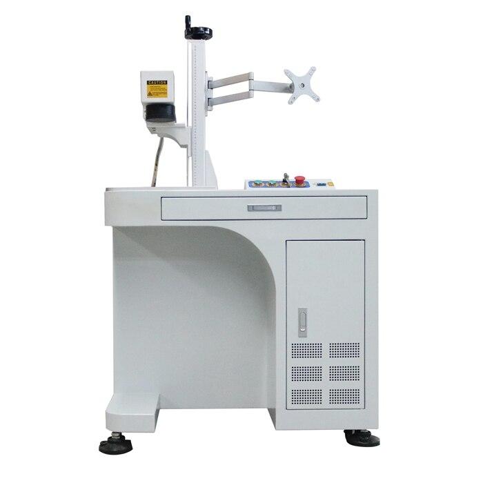 аппарат для гравер и маркировки клавиатура 20вт 110*110мм лучшая цена и популяный станок в России лазерная маркировачная машина