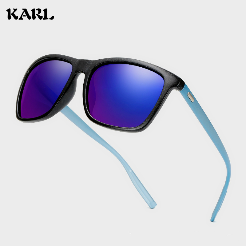 Men Women Driving TR90 Frame Sunglasses Classic Polarized Sunglasses Vintage Goggles Male Outdoor Fishing Travel Oculos De Sol in Men 39 s Sunglasses from Apparel Accessories