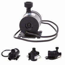 750L/H ZYW680 Water Pump High Performance Low Noise 4