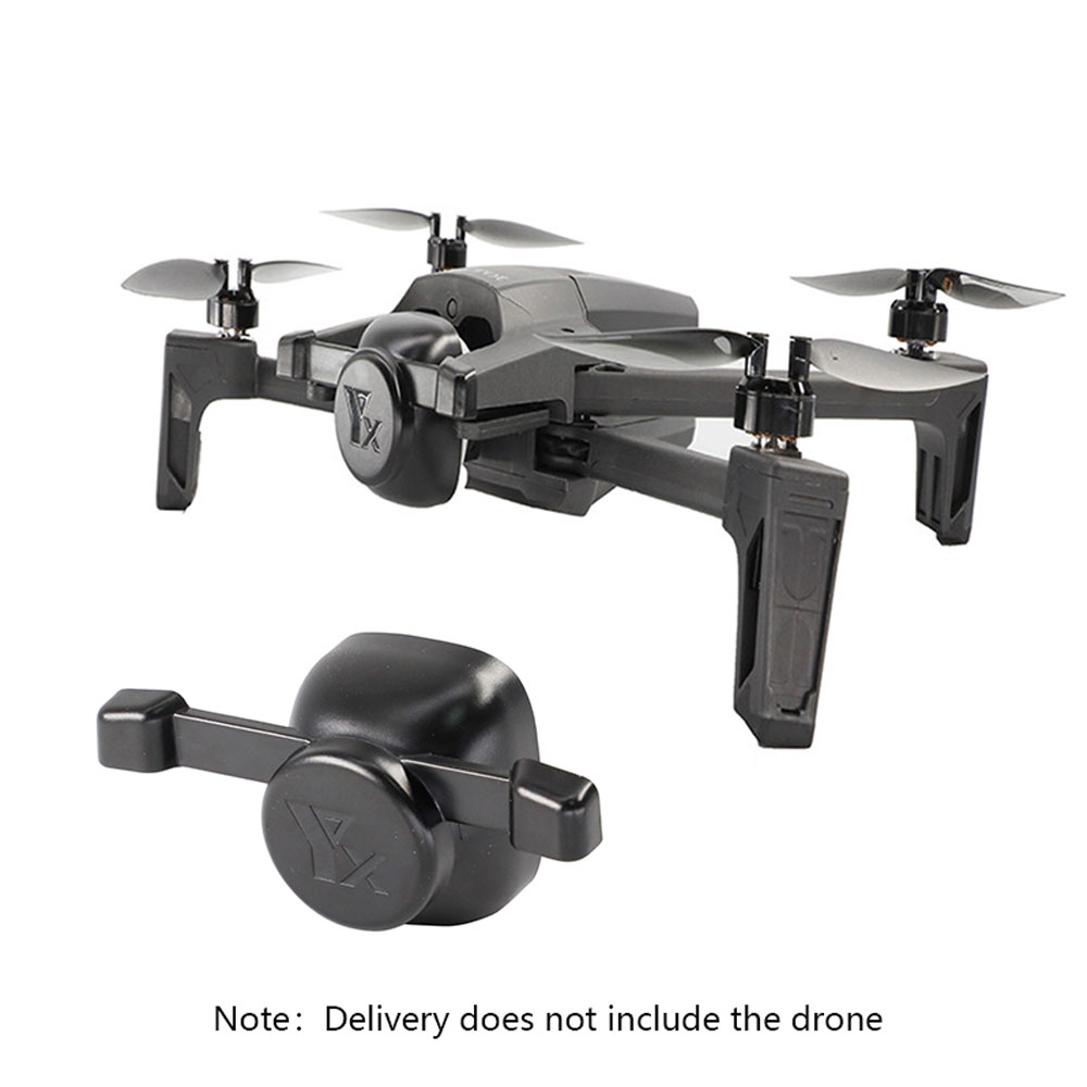Parrot Anafi Gimbal Camera Protector Lens Cover Dustproof Cap Lens Protection Holder Bracket Camera Hood Shade Drone Accessories