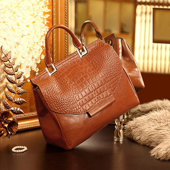 New elegant shoulder bag women luxury handbags women bags designer crossbody bags high quality large 2019 wild trendy tote