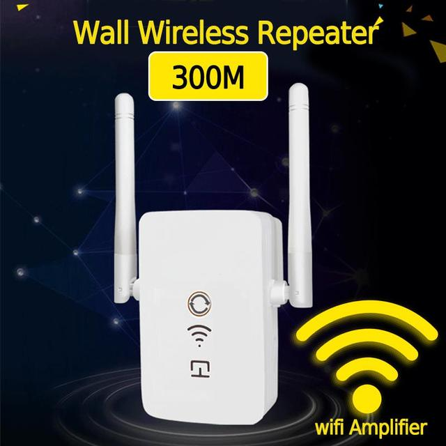 Bảng giá Home Wireless Wifi Repeater Signal 300Mbps Wi-fi Range Extender Access point Amplifier Booster Antenna Multifunction Routers Phong Vũ