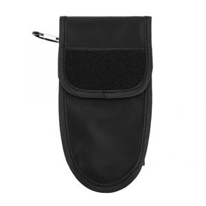 Image 5 - حامل ثلاثي محمول مقاوم للماء مع حلقة دعم DSLR ، حقيبة الخصر ، جيب ، حامل أحادي