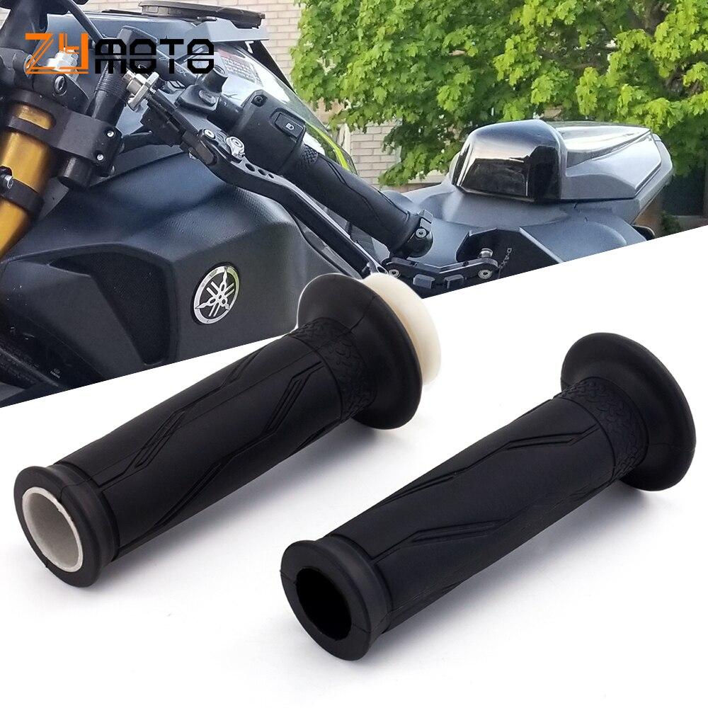 Резиновые ручки для мотоциклов YAMAHA YZF R1/R1M/R1S R6 R3 R125