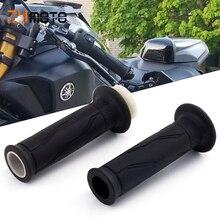 For YAMAHA YZF R1/R1M/R1S R6 R3 R125 Motorcycle grip hand rubber grips modified throttle turn Grip Settle Handle bar Grips