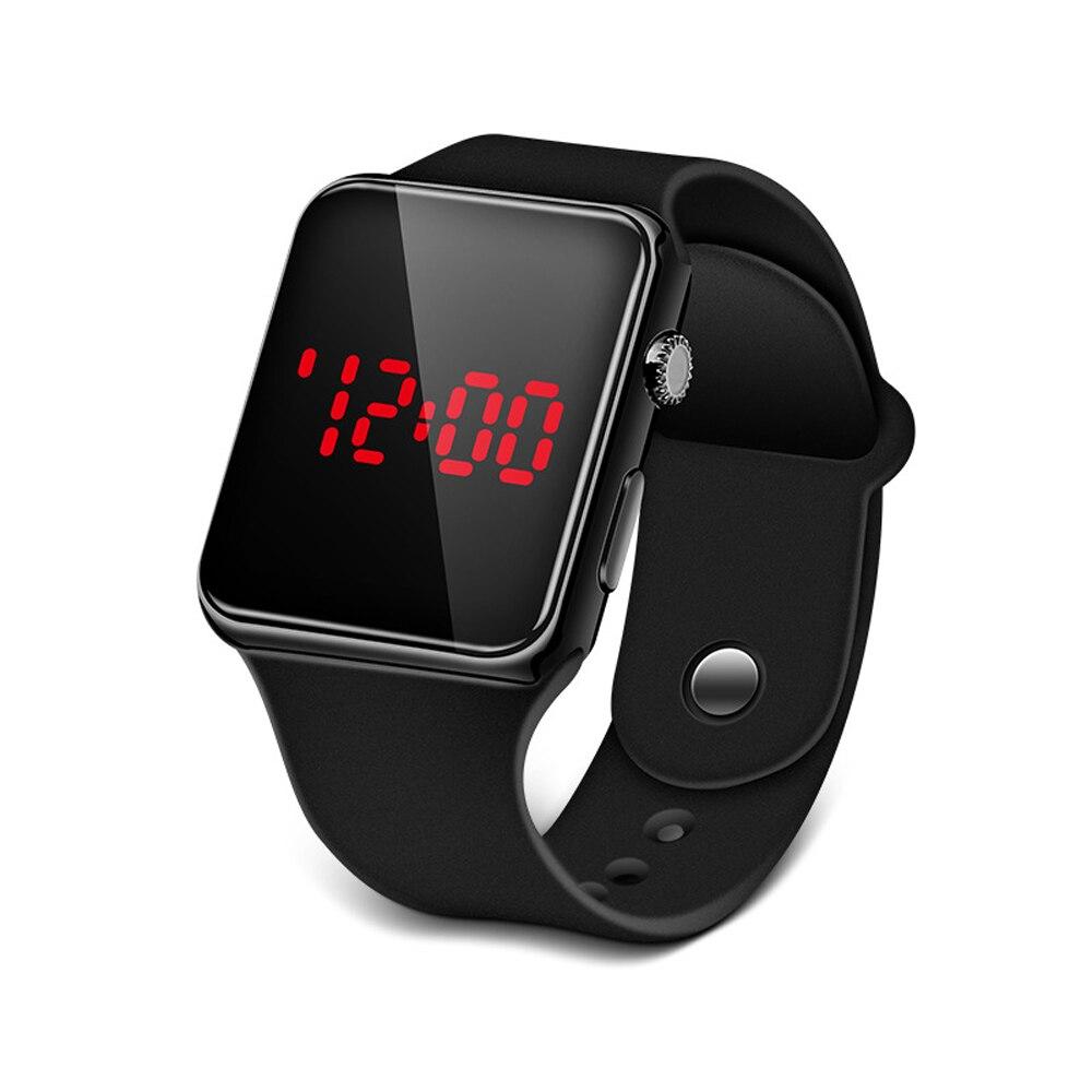 שעון ספורט דיגיטלי לנשים וגברים HEZHUKEJI 2