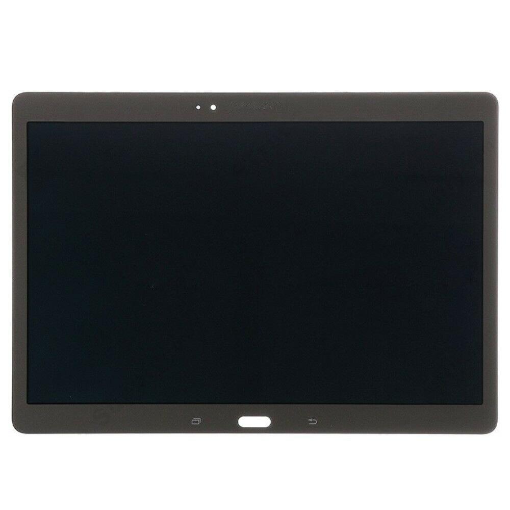 10.5 Lcd per Samsung Galaxy Tab S SM T800 SM T805 T800 T805 Display Lcd Touch Screen Digitizer Vetro Del Pannello di Montaggio + Strumenti