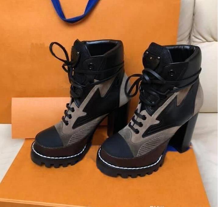 Новые Домашние тапочки из натуральной кожи; Женская обувь на платформе, ботинки-дезерты на высоком каблуке ботинки на шнуровке; Пикантные т...