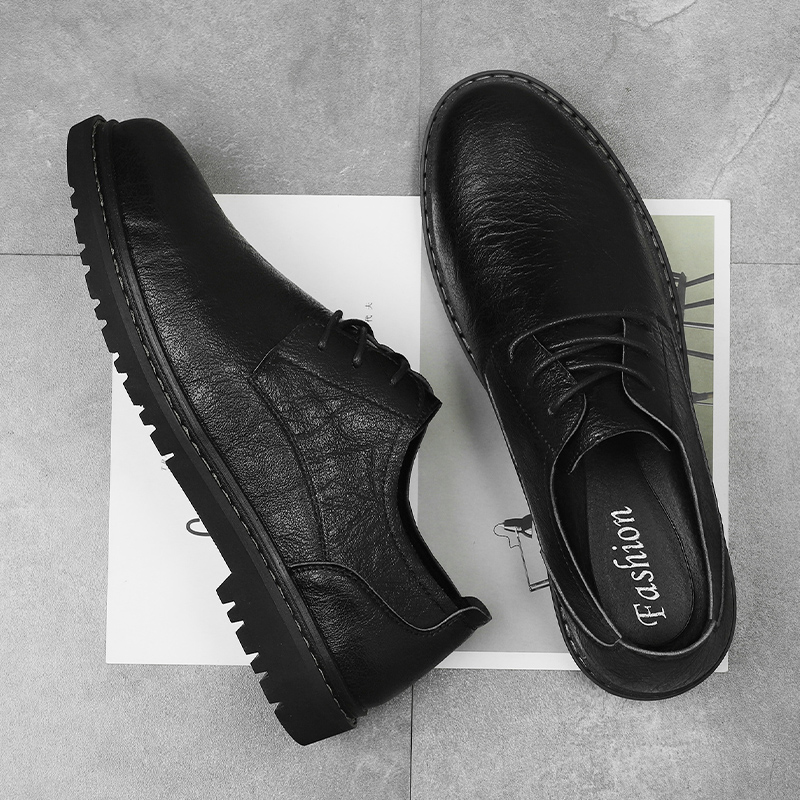 New Fashion Shoes Spring Autumn Lace Up