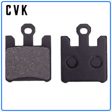 цена на CVK High Quality Front Brake Pads Disks Shoes FOR Kawasaki ZX-6R 03-06 ZX 636 ZX-10R 04-07 ZX-12R ZX6R ZX10R ZX12R Accessories