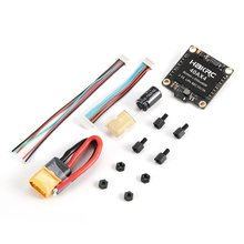 40A 4 in 1 BLHeli_S/Dshot150/300/600 ESC Speed Controller with 5V BEC for RC Rac