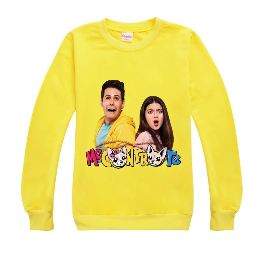 Thanksgiving Shirt Girls Boys 2020 Fall Clothes Cotton Me Contro Te Christmas Shirt Children T Shirt 2 To 8 9 14 Year Teens Tops 2
