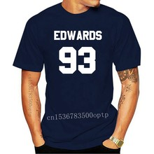 Edwards 93 - Mens T-Shirt - Perrie - 10 Colours - Free UK Delivery Print T Shirt Mens Short Sleeve Hot Tops Tshirt Homme