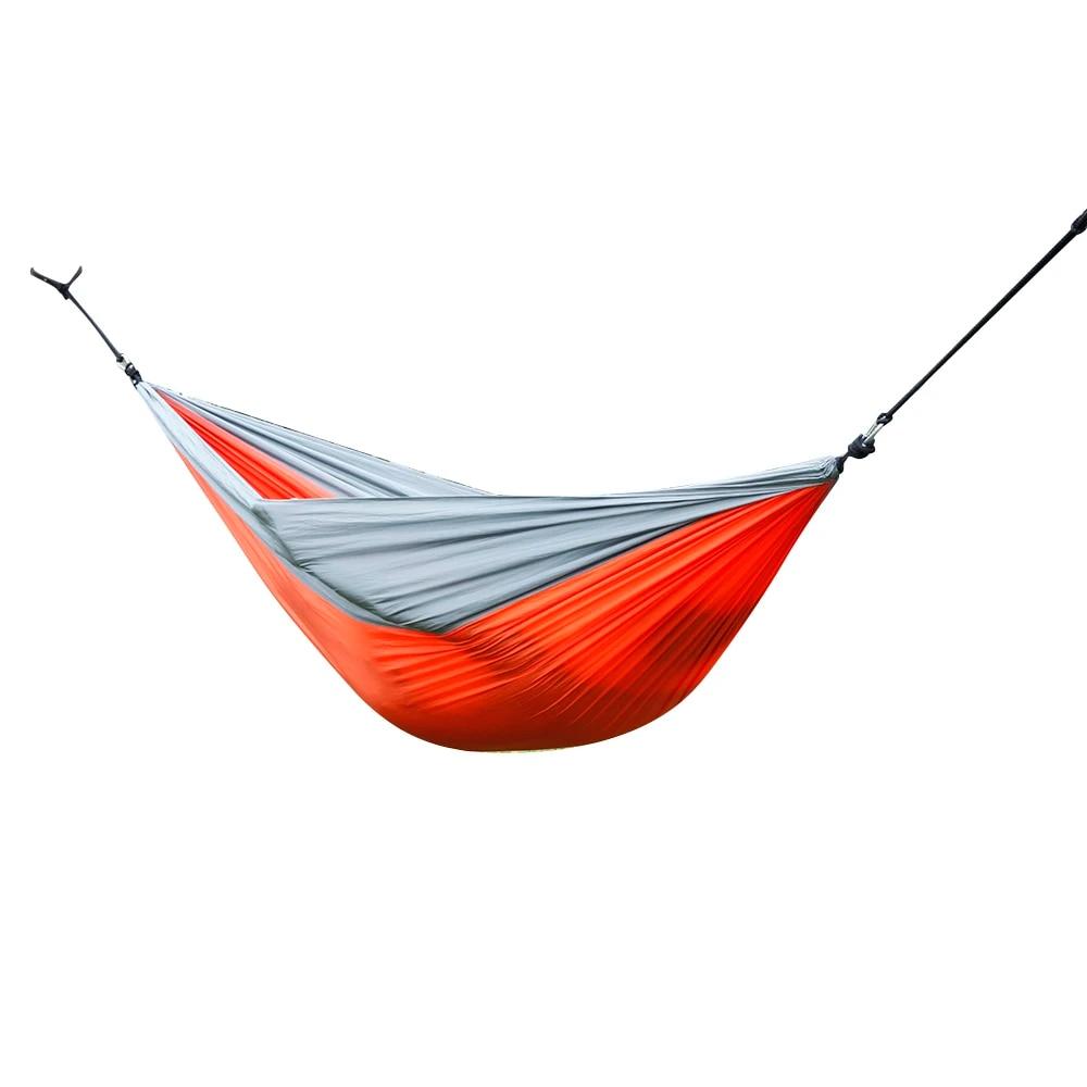 Garden Parachute Hammock Lightweight Hanging Bed Swing Outdoor Travel Camping UK
