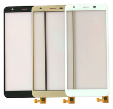 100% Original For Ulefone S1 Touch Screen Sensor Digitizer Touch Panel Replacement Mobile Phone Accessories For Ulefone S1 Pro