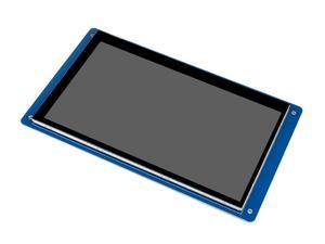 Image 4 - Waveshare 7 pouces capacitif tactile LCD (G) 800*480 multicolore graphique LCD écran tactile pour une utilisation avec MCU avec contrôleur LCD