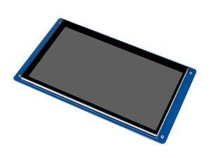 Image 4 - Waveshare 7inch Capacitive Touch LCD (G) 800 * 480 Multicolor Graphic LCD touch screen for use with MCU with LCD controller