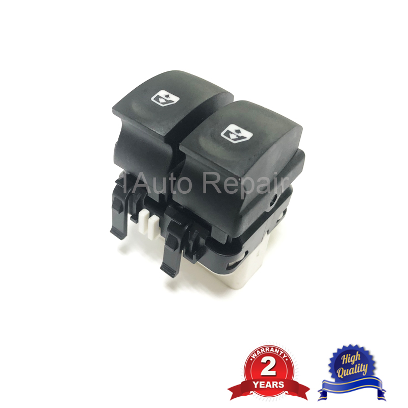 ELECTRIC POWER FRONT RIGHT WINDOW CONTROL SWITCH FOR RENAULT MASTER 3 III