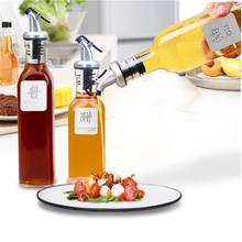 Распылитель для оливкового масла, диспенсер для спиртного напитка, бутылка для вина, распылитель для слива, заглушка, барная посуда, набор кухонных инструментов