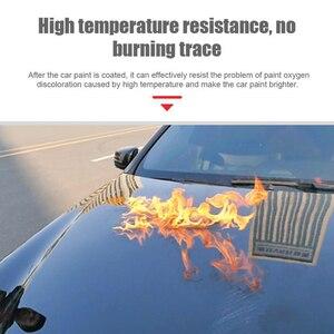 Image 4 - Spray Ceramic Car Coating Sealant Repellent Nano Glass Polishing Plated Crystal Liquid Hydrophobic Coating Paint Care Coating