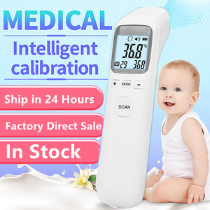 Baby Forehead Thermometer Digi