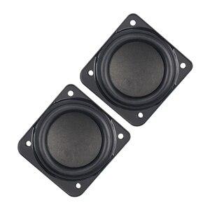 Image 5 - 1.75 אינץ High end רמקול נייד Bluetooth מלא טווח רמקול Neodymium נייר קונוס 10W 50*48mm 2PCS