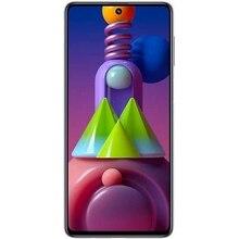 Смартфон SAMSUNG Galaxy M51 128Gb, SM-M515F, белый