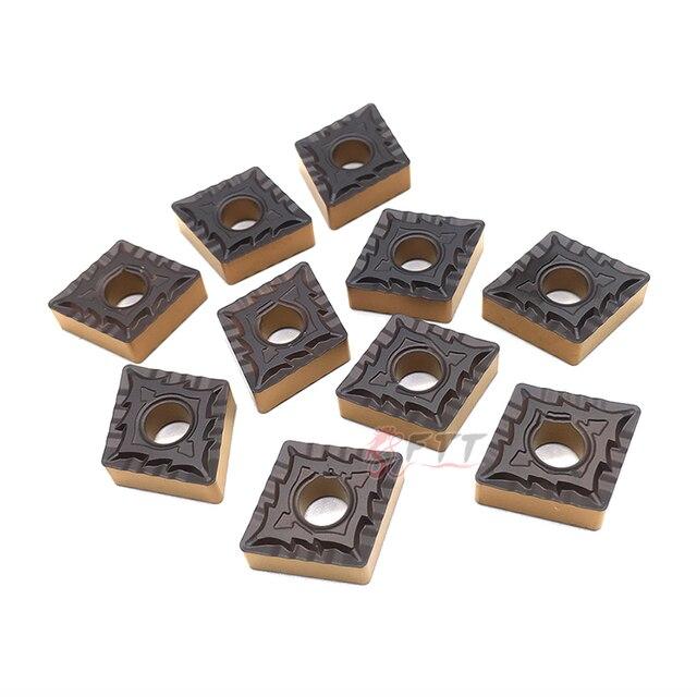CNMG120408 CQ PC4225 超硬インサート CNMG120412 CNMG120404 高品質外部旋削工具カッターツール旋削インサート