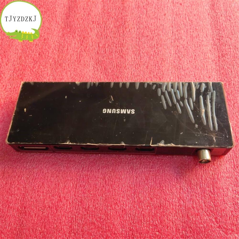 Good Test For Samsung Bn96-44183a Bn39-02210c Un55mu8000f Un55mu8500 One Connect Mini Box Y17 Y18 BN41-02569 BN91-19624H