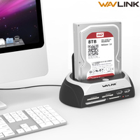 Wavlink USAP HDD Docking Station 2.5