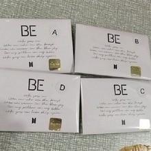 Bangtan7 BE Gift Collection (4 Models)