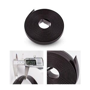 2m parede tarja magnética para xiaomi para roborock s50 s51 s55 robô aspirador de pó peças de reposição para varrendo robô 1/ 2 geração
