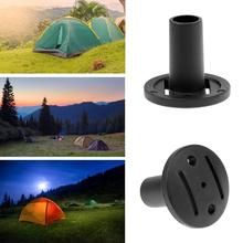 1Pcs Outdoor Hiking Trekking Pole Tips Cap Replacement End Walking Stick Cane Cap Cover Protector Climbing Accessory