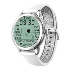 B8 Pro Stylish Smart Watch Women Men Waterproof Wristwatch Casual Ladies Smartwatch Heart Rate Monitor For Android Apple Xiaomi